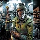 Dragonero - Ian Aranill - colore - (c) Sergio Bonelli Editore