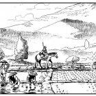 Dragonero - vignetta (Sergio Bonelli Editore)